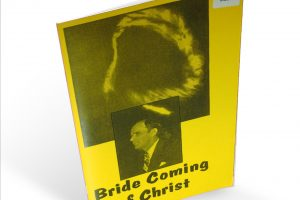 Bride Coming of Christ