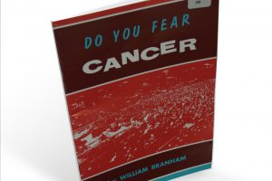 Do You Fear Cancer