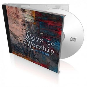 Keys to Worship CD