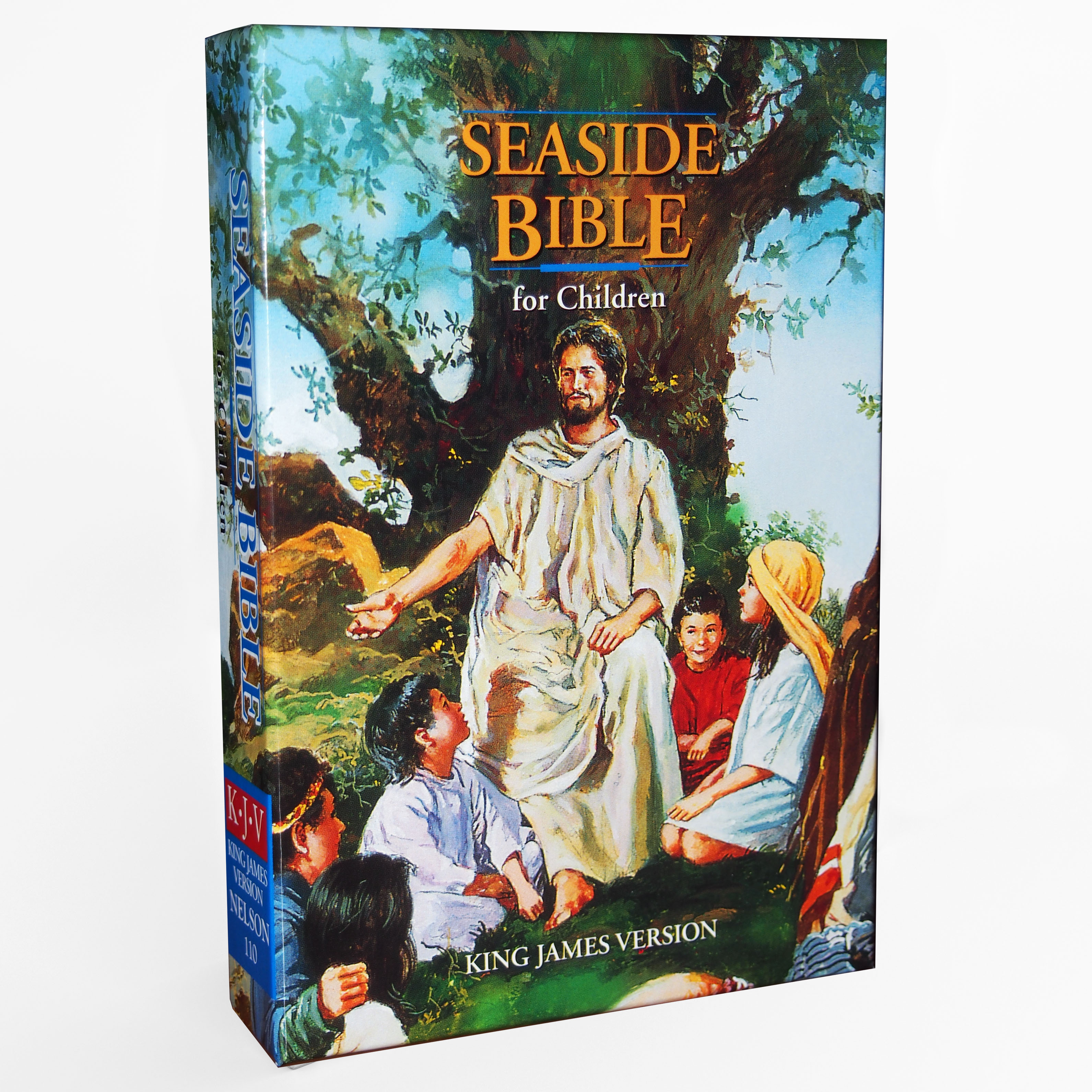 SeaSide Childrens Bible