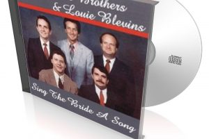 Work While It's Day - Younce Brothers and Louie Blevins
