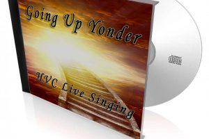 Going Up Yonder CD